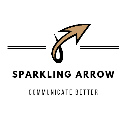 Sparkling Arrow